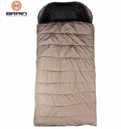 Спальный мешок Brain Sleeping Bag Big One 200х110 см