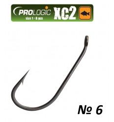 Карповый крючок Prologic Hook XC2