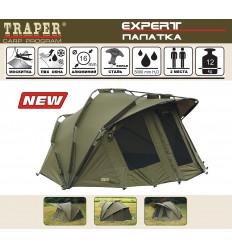 Карповая палатка TRAPER EXPERT