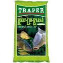 Прикормка Traper Карп-Линь-Карась