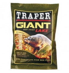 Прикормка Traper Giant Lake Super Карп 2.5 кг