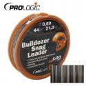 Шоклидер Prologic Bulldozer Snag Leader 100m