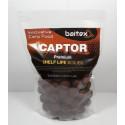 Бойлы вареные прикормочные Premium - CAPTOR 0,5 кг