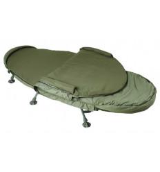 Кровать система Trakker Levelite Oval Bed System