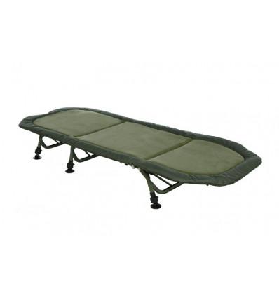 Кровать карповая на 6 ногах Trakker - RLX FLAT-6 BED