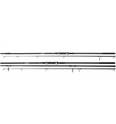 Карповое удилище из карбона Mesh Pro Carp Rod