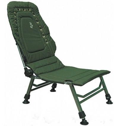 Карповое кресло складное Elektrostatyk FK1