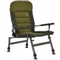 Карповое кресло с подлокотниками Elektrostatyk FK6