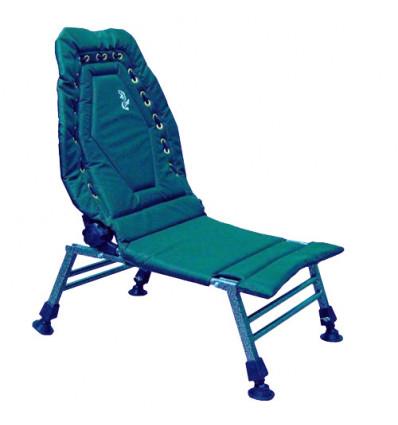 Карповое кресло складное Elektrostatyk FK4