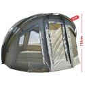 Карповая палатка Carp Zoom Adventure 3+1Bivvy