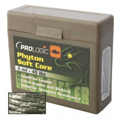 Лидкор Prologic Phyton SC 5m 45lb Camo Sinking Soft Core