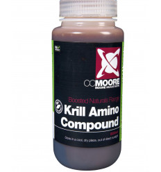 CC Moore KRILL AMINO COMPOUND 500ML