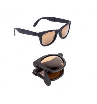 Micro-Pak Folding Polarised Sunglasses Nash Tackle
