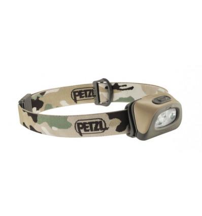 Налобный фонарь PETZL TACTIKKA + 250 lm