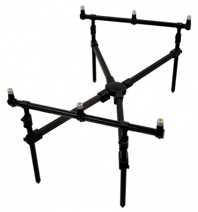 Род под Carp Zoom Double Bar Rod Pod