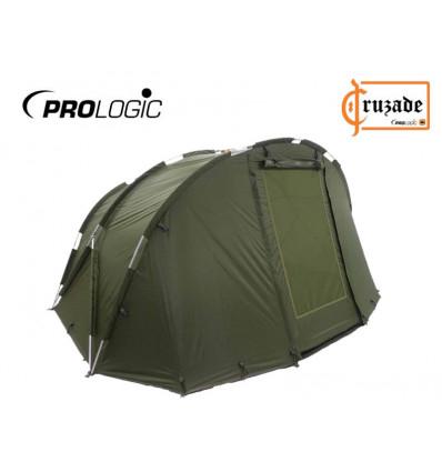 Карповая палатка Cruzade Bivvy 2 man w/Overwrap