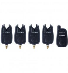 Набор сигнализаторов поклевки FA212-4
