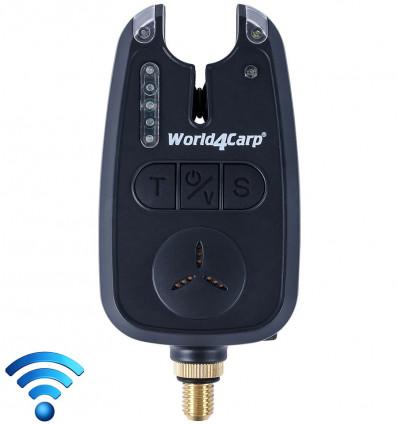 Сигнализатор поклевки FA212 (c привязкой)