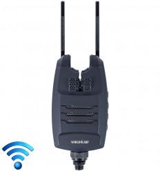 Сигнализатор поклевки World4Carp WC320 (с привязкой)