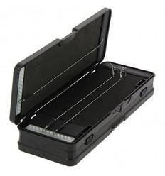 Поводочница для фидерных поводков Carp Zoom EVA Rig Case