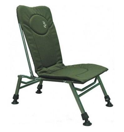 Карповое кресло складное Elektrostatyk F8