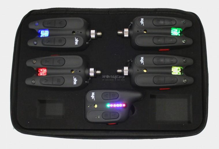 сигнализаторы поклевки wc310
