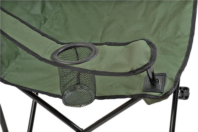 Складное кресло Carp Zoom Foldable Armcha