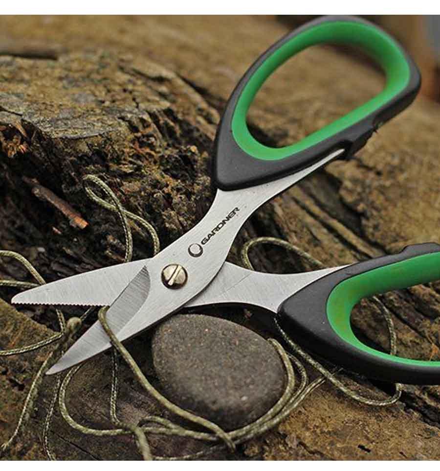 Рыболовные ножницы для шнура Gardner ULTRA BLADES