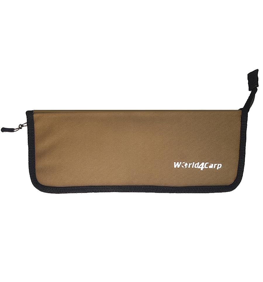 Поводочница коропова World4Carp Rig Wallet
