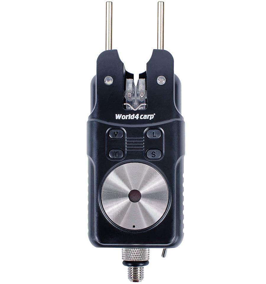 Набор сигнализаторов с пейджером World4Carp FA 214
